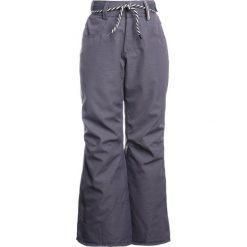 Brunotti HYPEY Spodnie narciarskie obsidian. Spodnie materiałowe dla dziewczynek Brunotti, z materiału. W wyprzedaży za 377.10 zł.