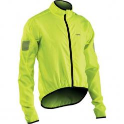 Northwave Kurtka Wodoodporna Vortex Jacket Yellow Fluo M. Żółte kurtki sportowe męskie Northwave. Za 155.00 zł.