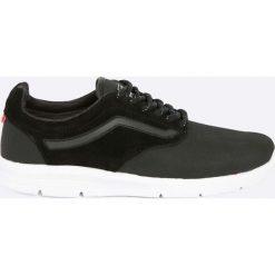 Vans - Buty Iso 1.5. Czarne buty sportowe męskie Vans, z materiału. W wyprzedaży za 299.90 zł.