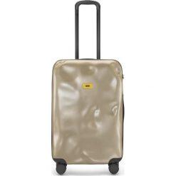 Walizka Icon średnia złota. Walizki męskie Crash Baggage. Za 1,040.00 zł.