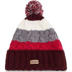 Czapka COLUMBIA - Carson Pass Beanie 1621821 Rich Wine 624. Czerwone czapki i kapelusze męskie Columbia, z materiału. Za 104.99 zł.