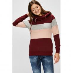 Only - Bluza. Szare bluzy damskie Only, z bawełny. Za 169.90 zł.