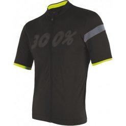 Sensor T-Shirt Męski Z Suwakiem Na Całej Długości Cyklo Classic Czarny M. Czarne t-shirty męskie Sensor, ze skóry. Za 325.00 zł.
