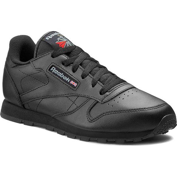 Buty Reebok Classic Leather 50149 Black