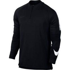 Nike Koszulka piłkarska Dry Squad Drill czarna r. XL (859197 010). Koszulki sportowe męskie marki bonprix. Za 173.47 zł.