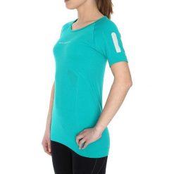 Brubeck  Koszulka damska athletic turkusowa r. XL (SS11080). T-shirty damskie Brubeck. Za 100.62 zł.