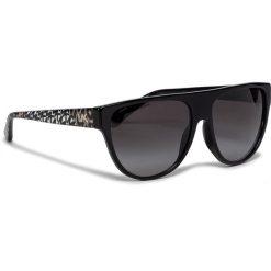 Okulary przeciwsłoneczne MICHAEL KORS Berkshires 0MK2102 36666G Black