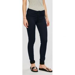 Pepe Jeans - Spodnie Pixie. Szare jeansy damskie Pepe Jeans. Za 359.90 zł.