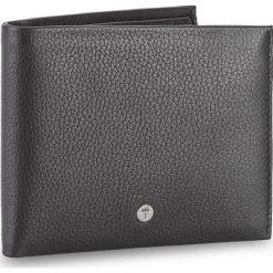 Duży Portfel Męski JOOP! - Cardona 4140003748 Black 900. Czarne portfele męskie JOOP!, ze skóry. W wyprzedaży za 269.00 zł.