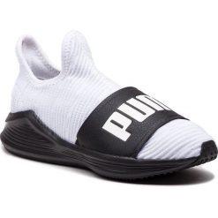 Buty PUMA - Fierce Slide Wn's 191161 03 Puma White/Puma Black. Obuwie sportowe damskie marki Puma. W wyprzedaży za 259.00 zł.