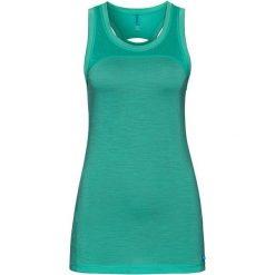 Odlo Koszulka damska Singlet NATURAL + CERA zielona r. S (110511). T-shirty damskie Odlo. Za 130.95 zł.