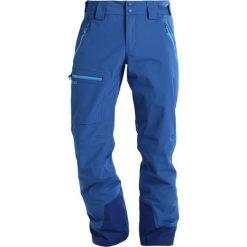 Marmot REFUGE Spodnie narciarskie dark cerulean. Spodnie snowboardowe męskie marki WED'ZE. W wyprzedaży za 789.65 zł.