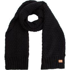 Szal PEPE JEANS - Elma Scarf PL060153  Black 999. Czarne szaliki i chusty damskie Pepe Jeans, z jeansu. W wyprzedaży za 119.00 zł.