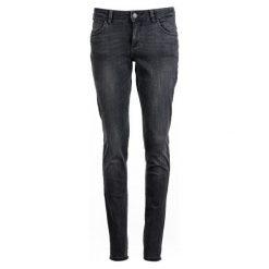 S.Oliver Jeansy Damskie 38/30 Czarny. Czarne jeansy damskie S.Oliver. W wyprzedaży za 199.00 zł.
