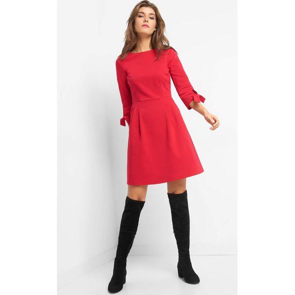 e18e29a378 Rozkloszowana sukienka - Sukienki damskie marki Orsay. Za 139.99 zł ...