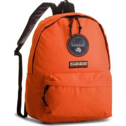 Plecak NAPAPIJRI - Voyage 1 N0YGOS Orange A47. Plecaki damskie marki WED'ZE. W wyprzedaży za 179.00 zł.