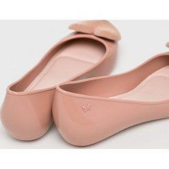 Zaxy - Baleriny. Różowe baleriny damskie Zaxy. W wyprzedaży za 139.90 zł.