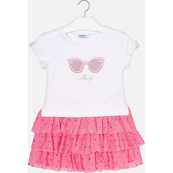 6fc128241d Sukienki dla dziewczynek - Kolekcja wiosna 2019 - Chillizet.pl