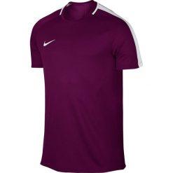 Nike Koszulka piłkarska Dry Academy Top SS bordowa r. S (832967 665). Koszulki sportowe męskie Nike. Za 67.00 zł.