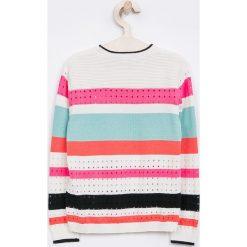 Guess Jeans - Sweter dziecięcy 118-175 cm. Swetry damskie marki bonprix. Za 219.90 zł.