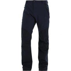 Jack Wolfskin DRAKE FLEX MEN Spodnie materiałowe night blue. Spodnie materiałowe męskie marki House. Za 419.00 zł.