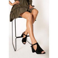 Sandały z zakrytymi palcami sklep Sandały damskie