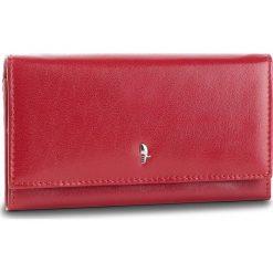 Duży Portfel Damski PUCCINI - PL1958 Red 3. Czerwone portfele damskie Puccini, ze skóry. W wyprzedaży za 139.00 zł.