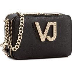 Torebka VERSACE JEANS - E1VRBBC2 70034 899. Listonoszki damskie Versace Jeans, z jeansu. W wyprzedaży za 479.00 zł.