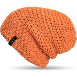 Woox Wiosenna Czapka Krasnal Unisex |Handmade| Pomarańczowa Frigus Beanie Mandarine -          -          - 8595564774846. Czapki i kapelusze męskie Woox. Za 90.21 zł.