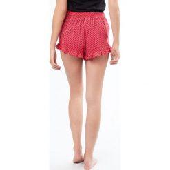 Etam - Szorty piżamowe Pitea. Piżamy damskie marki MAKE ME BIO. W wyprzedaży za 49.90 zł.