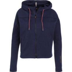 Bogner Fire + Ice MARJAN Bluza rozpinana dark blue. Bluzy damskie Bogner Fire + Ice, z bawełny. W wyprzedaży za 566.10 zł.