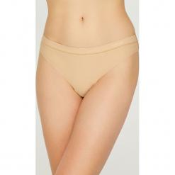 Calvin Klein Underwear - Stringi. Stringi damskie marki bonprix. Za 99.90 zł.