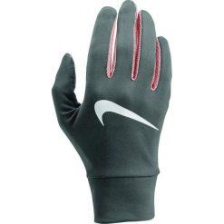 Nike Damskie Rękawiczki Do Biegania Lightweight Tech Running Gloves Różowy/Srebrny Xs. Rękawiczki damskie marki B'TWIN. W wyprzedaży za 95.00 zł.