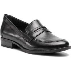 Półbuty TAMARIS - 1-24215-21 Black 001. Półbuty damskie marki DKNY. W wyprzedaży za 169.00 zł.