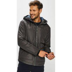 Produkt by Jack & Jones - Kurtka. Czarne kurtki męskie PRODUKT by Jack & Jones, z poliesteru. W wyprzedaży za 149.90 zł.