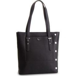 Torebka MONNARI - BAG3330-020 Black. Czarne torebki do ręki damskie Monnari, ze skóry ekologicznej. W wyprzedaży za 199.00 zł.