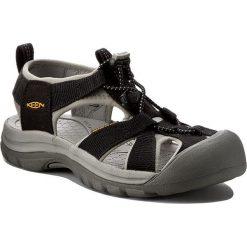 Sandały KEEN - Venice H2 1004006 Black/Neutral Grey. Sandały damskie marki bonprix. W wyprzedaży za 269.00 zł.