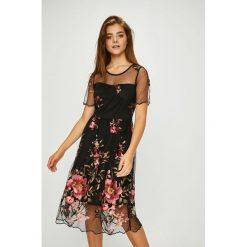 f8170b706 Wyprzedaż - sukienki damskie marki Vila - Kolekcja lato 2019 ...