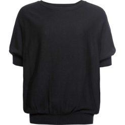 Sweter bonprix czarny. Swetry damskie marki bonprix. Za 74.99 zł.