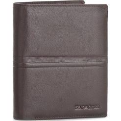 Duży Portfel Męski SAMSONITE - 001-015A0-275P-02 Brown. Brązowe portfele męskie Samsonite, ze skóry. Za 169.00 zł.