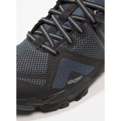 Merrell FLEX GTX Obuwie hikingowe grey/black. Trekkingi męskie Merrell, z gumy, outdoorowe. Za 569.00 zł.