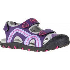 Kamik Sandały Sea Turtle Purple/Violet 34,0. Fioletowe sandały dziewczęce Kamik. W wyprzedaży za 149.00 zł.