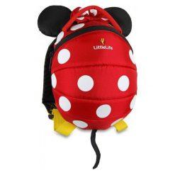 Littlelife Plecak Disney Toddler Daysack - Minnie. Torby i plecaki dziecięce marki Pulp. W wyprzedaży za 100.00 zł.