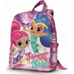 Coriex Shimmer i Shine plecak mały. Torby i plecaki dziecięce marki Tuloko. Za 36.90 zł.