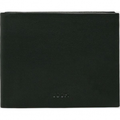Joop! - Portfel. Czarne portfele męskie JOOP!, z materiału. W wyprzedaży za 339.90 zł.