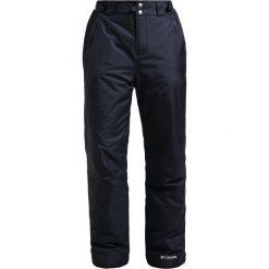 Columbia BUGABOO OMNI HEAT  Spodnie narciarskie black. Spodnie snowboardowe męskie marki WED'ZE. Za 499.00 zł.