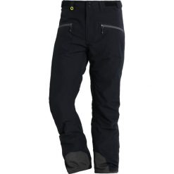 Quiksilver BOUNDRY  Spodnie narciarskie black. Spodnie snowboardowe męskie marki WED'ZE. W wyprzedaży za 543.20 zł.