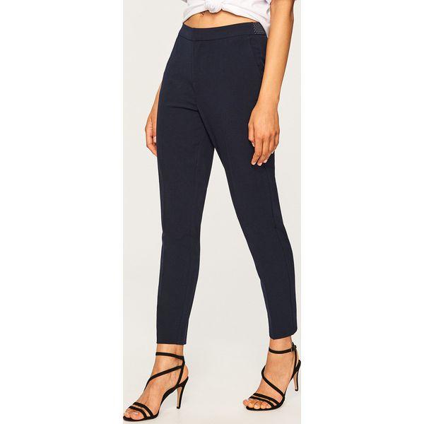 bebe76a128b2ee Sklep / Dla kobiet / Odzież damska / Spodnie i legginsy damskie / Spodnie  materiałowe ...