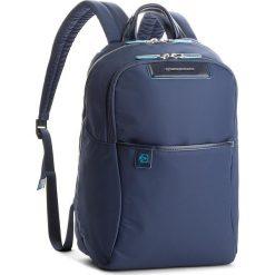 Plecak PIQUADRO - CA3214CE Blu. Plecaki damskie marki WED'ZE. W wyprzedaży za 659.00 zł.