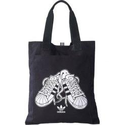 Adidas Torba Originals Graphic Shopper czarna BK2148. Torby podróżne damskie marki BABOLAT. Za 103.83 zł.